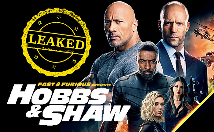 Hobbs and shaw Download Full HD Movie