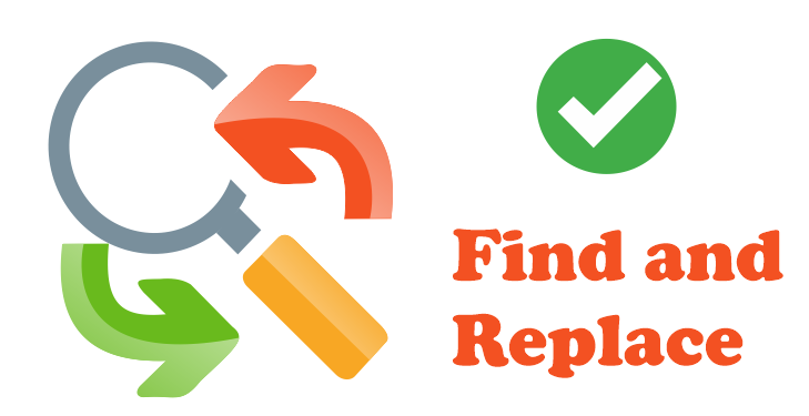 Find and Replace Multiple text online