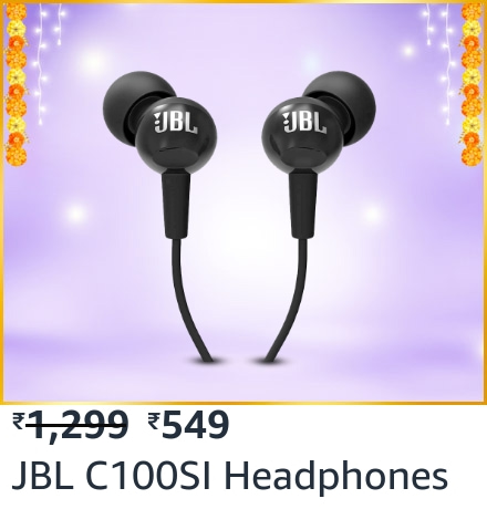 C100SI Headphones
