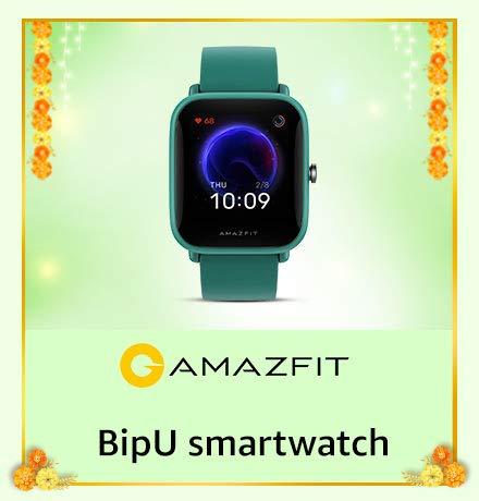 BipU Smartwatch