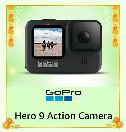 Hero 9 Action Camera