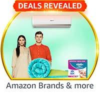 Amazon Brands & More