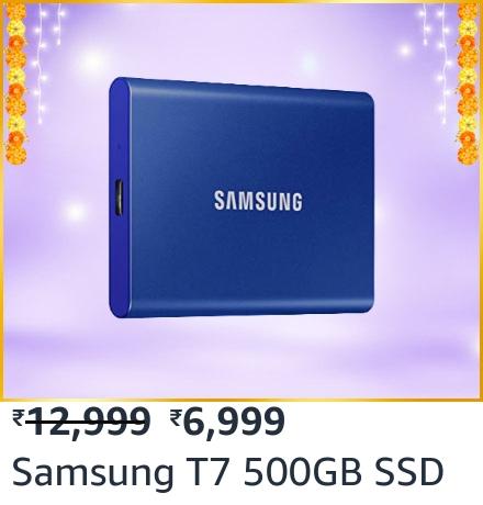 Samsung T7