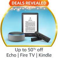 Kindle E Books
