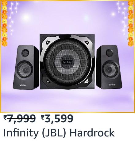 Infinity Hard Rock