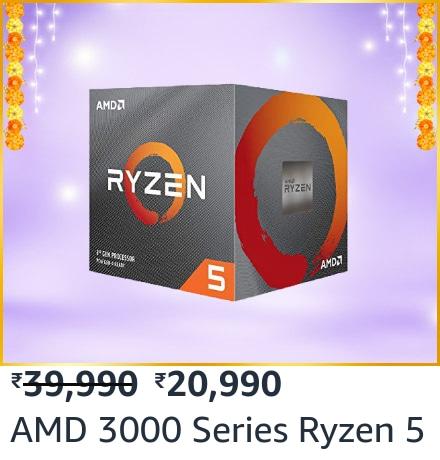 Series Ryzen