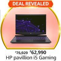 HP Pavillion i5 Gaming