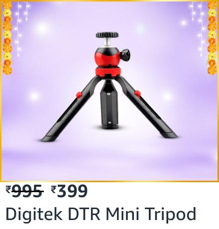 DTR Mini Tripod