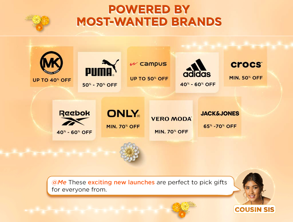 Most Wanted Brands