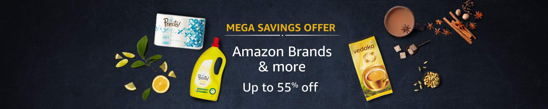Mega Saving Offer