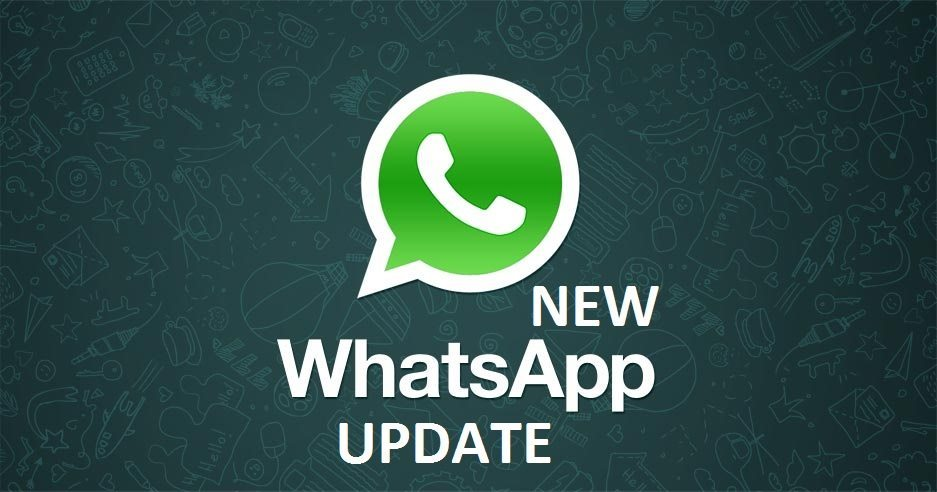 New Update About Whatsapp