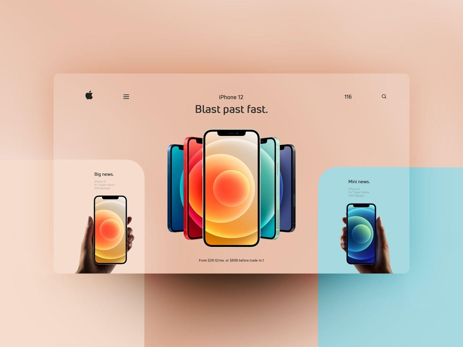 Apple iPhone 12 Price in India